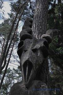 Woodland Creature
