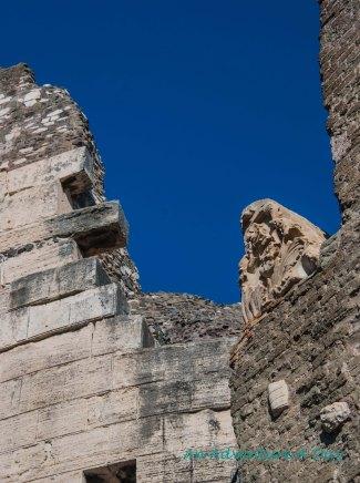 Tomb of Cecelia