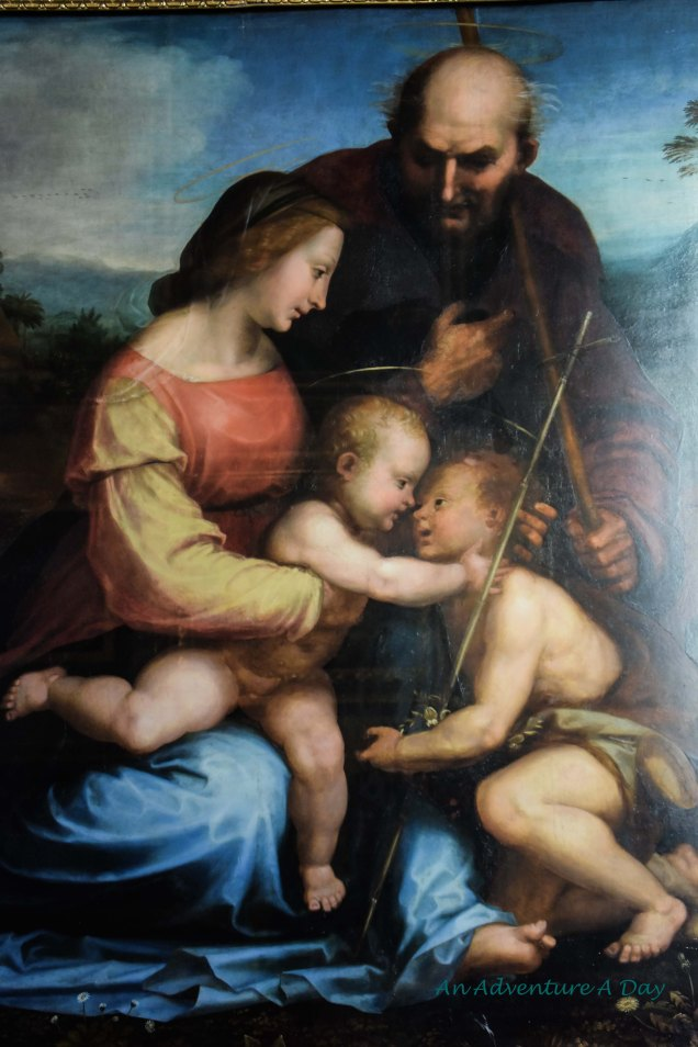 Another Holy Family
