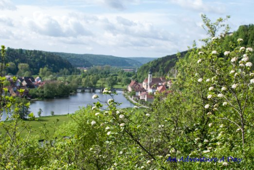 The Bavarian Village of Kalmunz